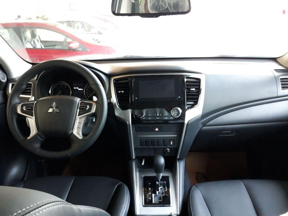 Bán Mitsubishi Triton 2019, nhập khẩu nguyên chiếc số tự động (4)