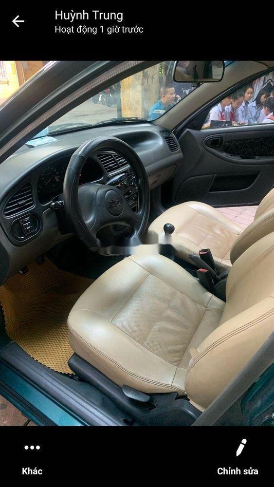 Cần bán xe Daewoo Lanos đời 2002 xe nguyên bản (2)