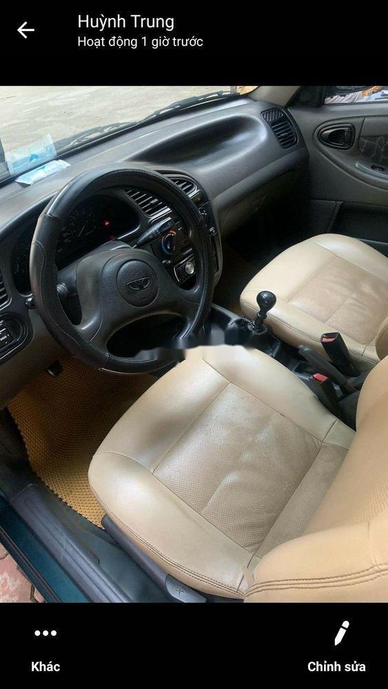 Cần bán xe Daewoo Lanos đời 2002 xe nguyên bản (6)