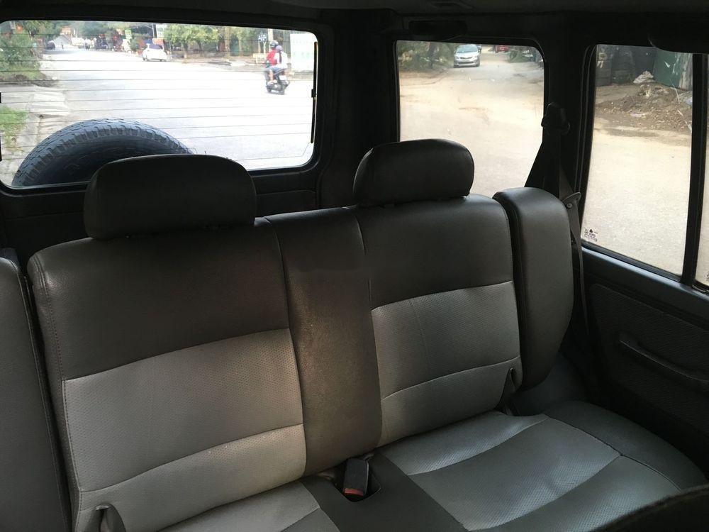 Bán Hyundai Galloper đời 1993, nhập khẩu nguyên chiếc giá tốt (8)