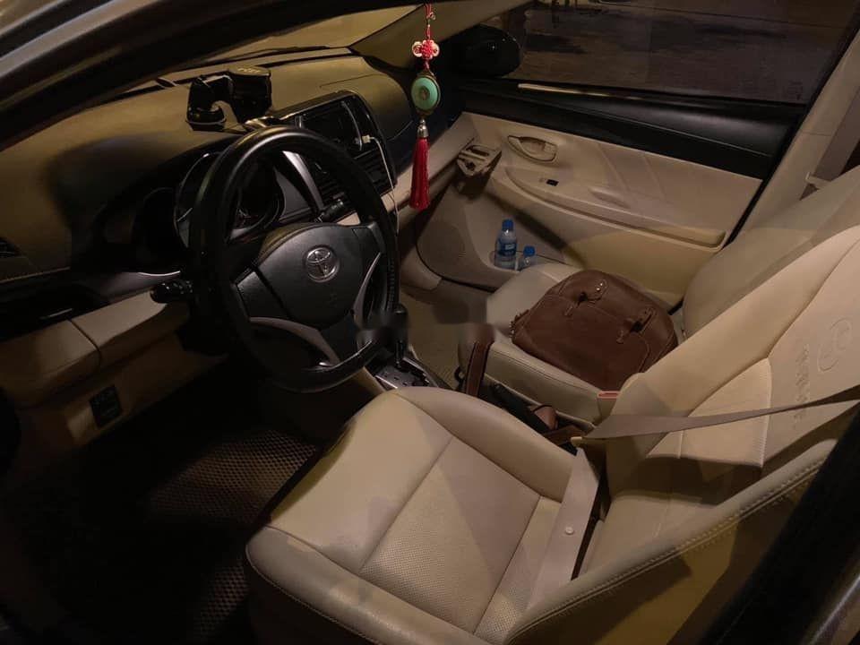 Cần bán lại xe Toyota Vios E đời 2016 số tự động, 459tr (3)