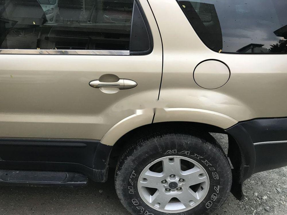 Bán ô tô Ford Escape XLT 3.0 AT đời 2004, nhập khẩu nguyên chiếc như mới, giá chỉ 250 triệu (6)