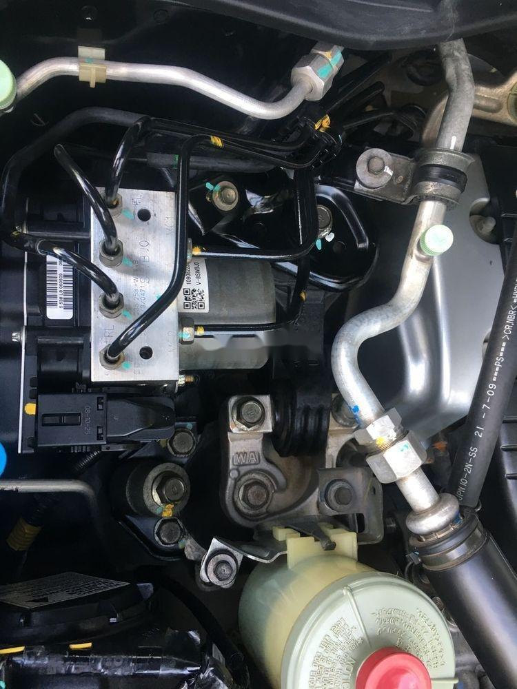 Bán Honda CR V năm sản xuất 2009, 520tr xe nguyên bản (11)