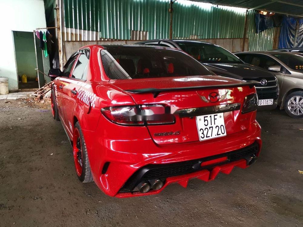 Cần bán Mazda 6 đời 2004, nhập khẩu chính hãng (1)