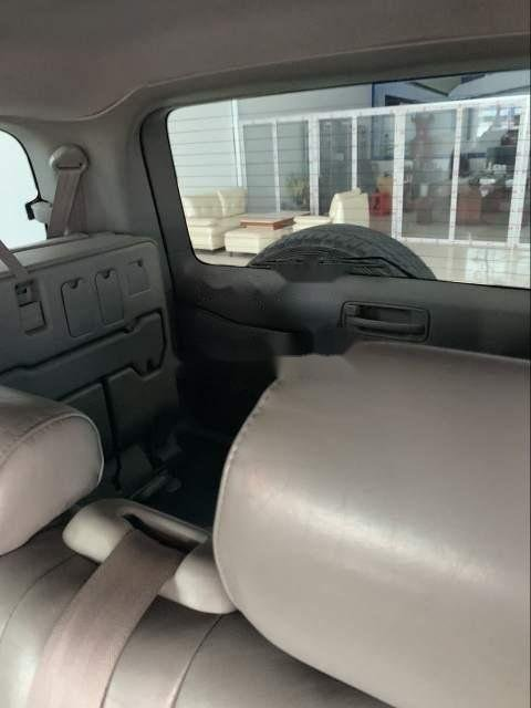 Bán Toyota Land Cruiser sản xuất năm 2006, màu xám số sàn (2)