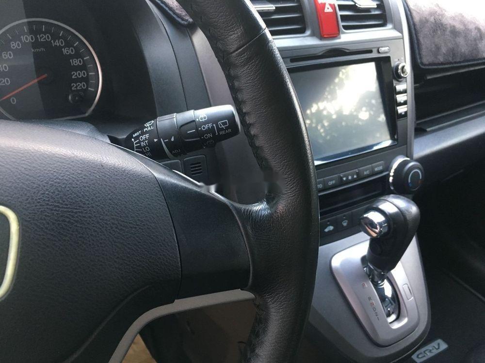 Bán Honda CR V năm sản xuất 2009, 520tr xe nguyên bản (7)