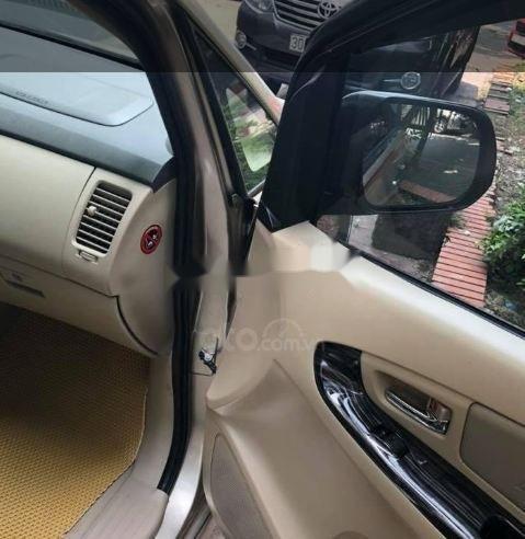 Cần bán lại xe Toyota Innova MT năm 2013 số sàn (4)