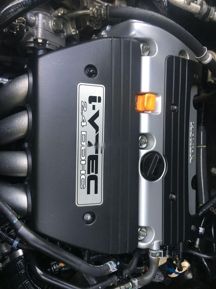 Bán Honda CR V năm sản xuất 2009, 520tr xe nguyên bản (9)