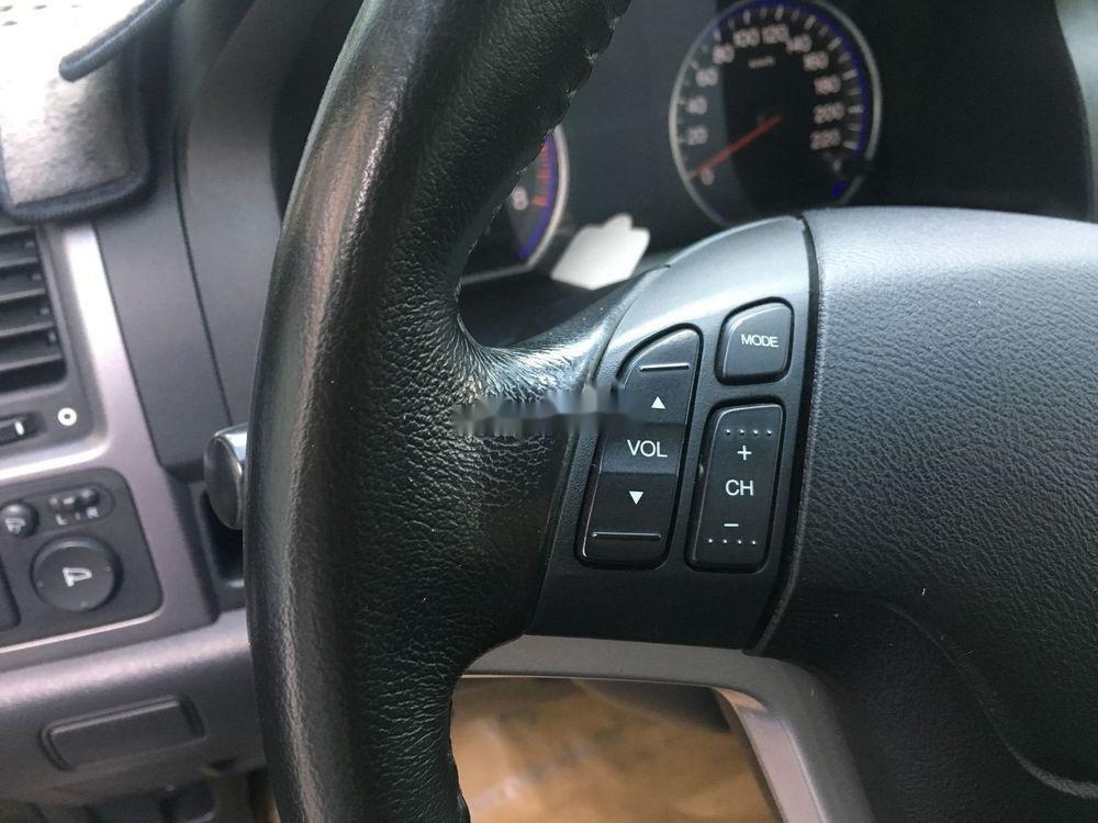 Bán Honda CR V năm sản xuất 2009, 520tr xe nguyên bản (6)