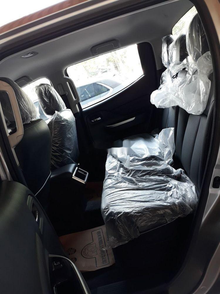 Bán Mitsubishi Triton 2019, nhập khẩu nguyên chiếc số tự động (5)