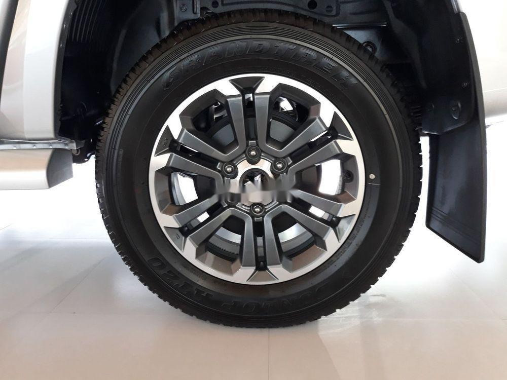 Bán Mitsubishi Triton 2019, nhập khẩu nguyên chiếc số tự động (7)
