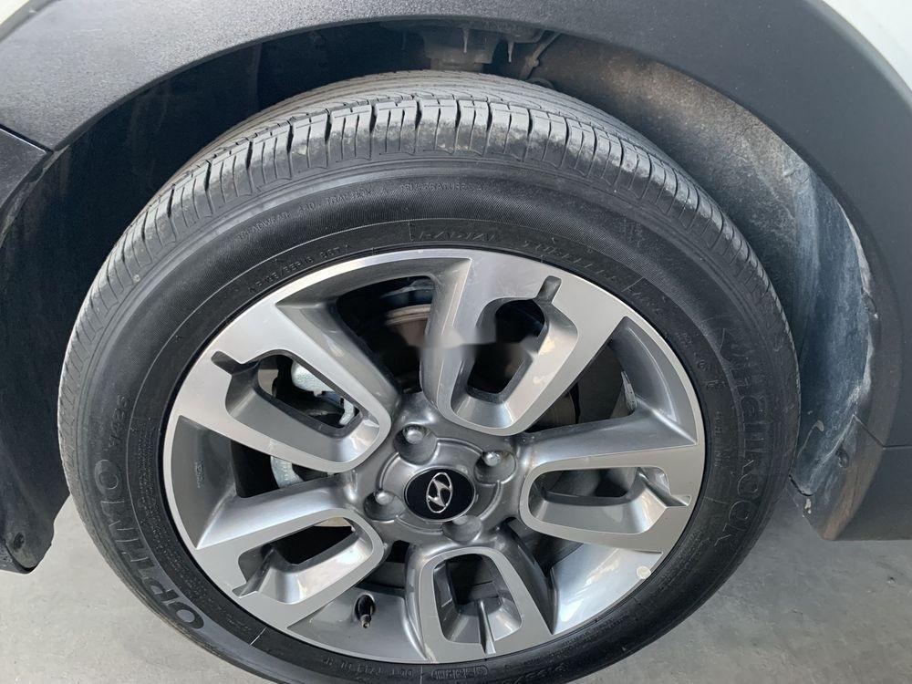 Bán ô tô Hyundai i20 Active 2.4AT năm sản xuất 2015, màu trắng, xe nhập xe gia đình, giá 486tr (12)