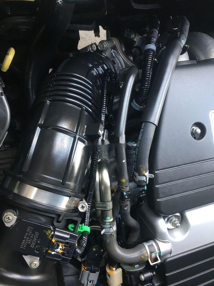 Bán Honda CR V năm sản xuất 2009, 520tr xe nguyên bản (10)