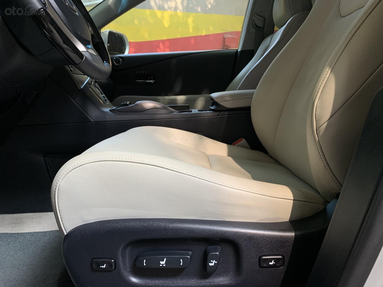 Bán Lexus RX350 model 2015, 1 chủ sử dụng từ đầu, odo 1 vạn 7, xe siêu chất, có hóa đơn (4)