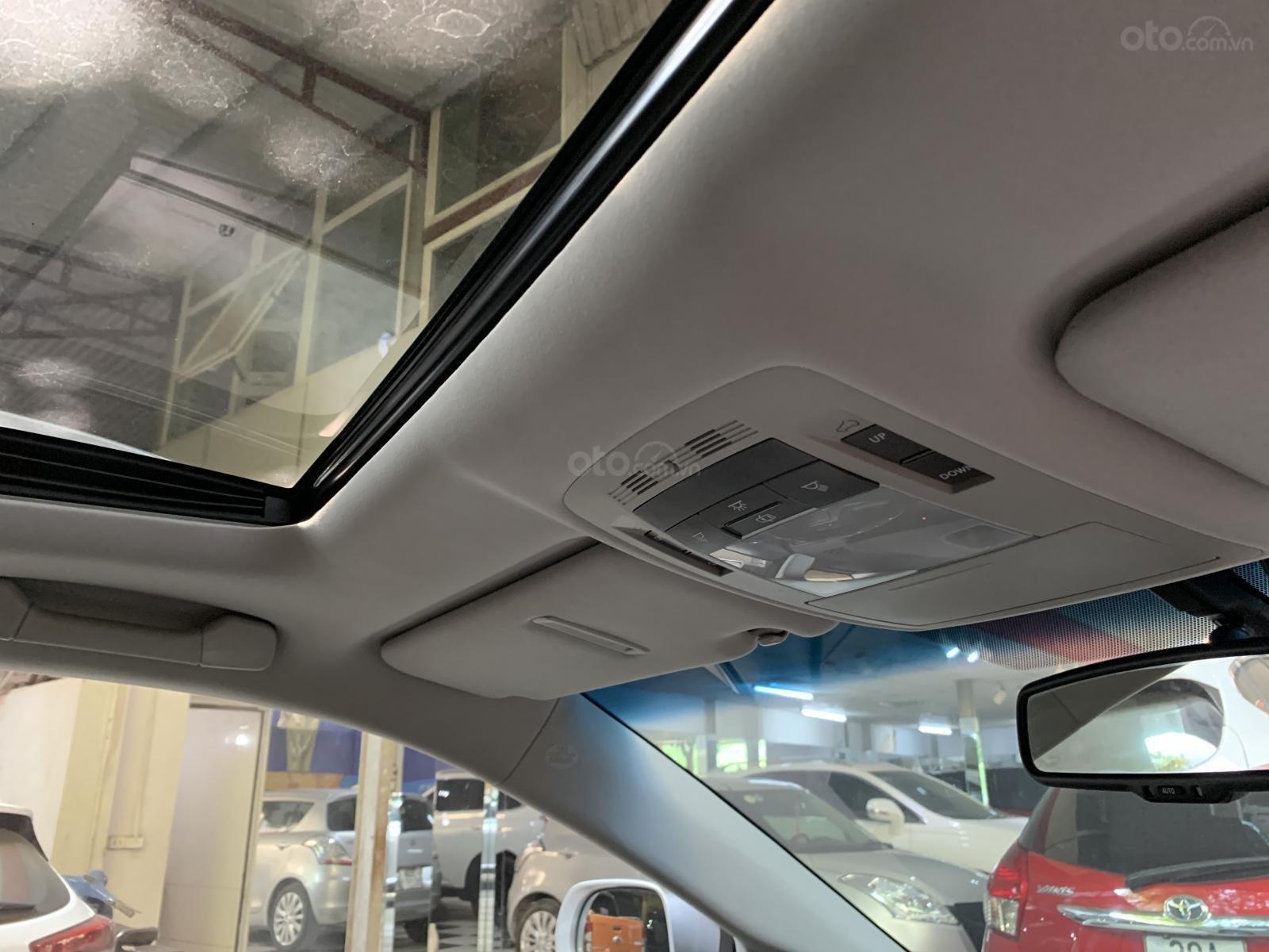 Bán Lexus RX350 model 2015, 1 chủ sử dụng từ đầu, odo 1 vạn 7, xe siêu chất, có hóa đơn (6)