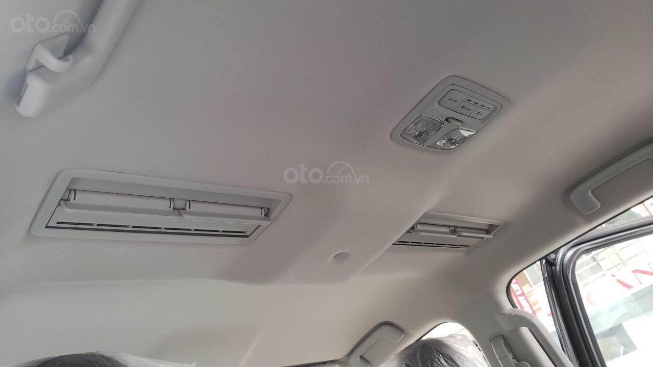 Mitsubishi Triton số sàn bản 2020 - Chính sách hấp dẫn, giá tốt (7)