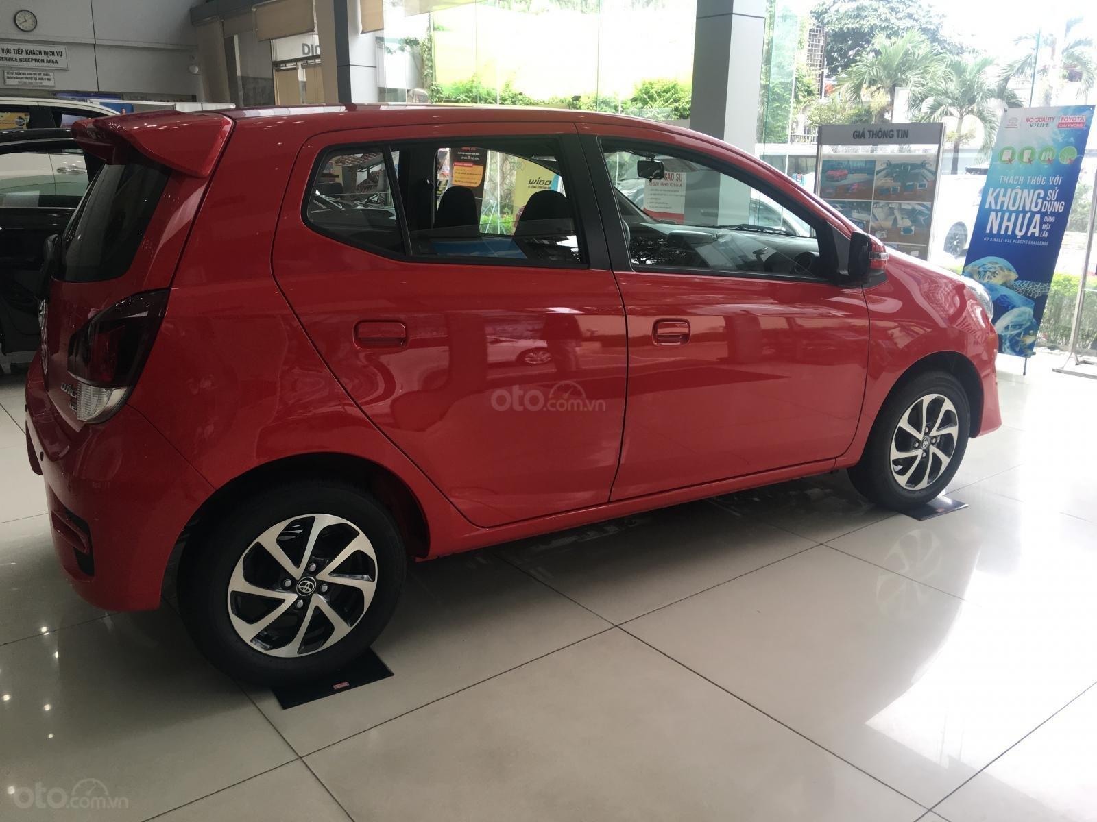 Bán Toyota Wigo 2019 nhập khẩu, sẵn màu giao ngay, giảm giá, tặng phụ kiện, LH 0973.160.519 (3)