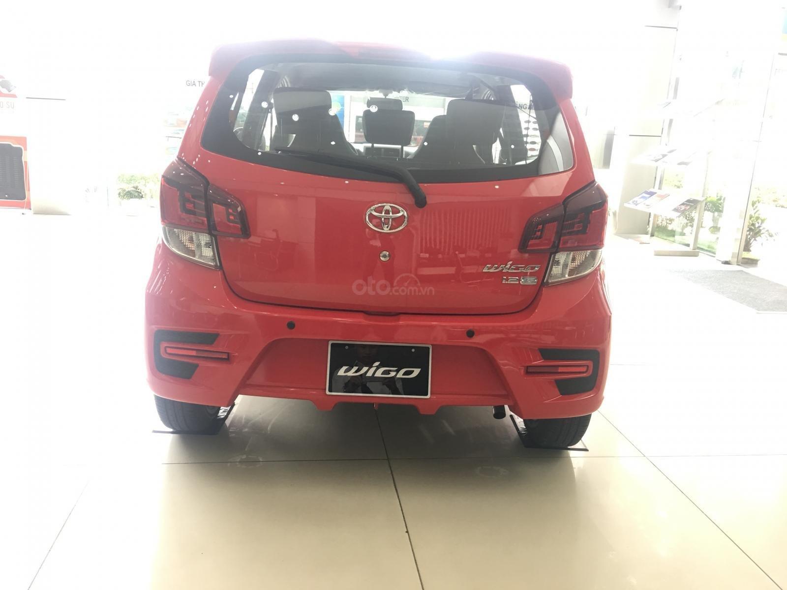 Bán Toyota Wigo 2019 nhập khẩu, sẵn màu giao ngay, giảm giá, tặng phụ kiện, LH 0973.160.519 (4)