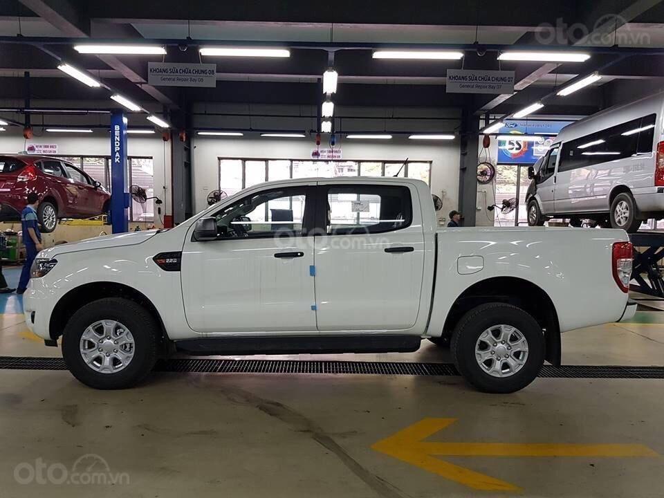 Bán ngay chiếc xe Ford Ranger sản xuất 2019, xe nhập, số tự động (3)