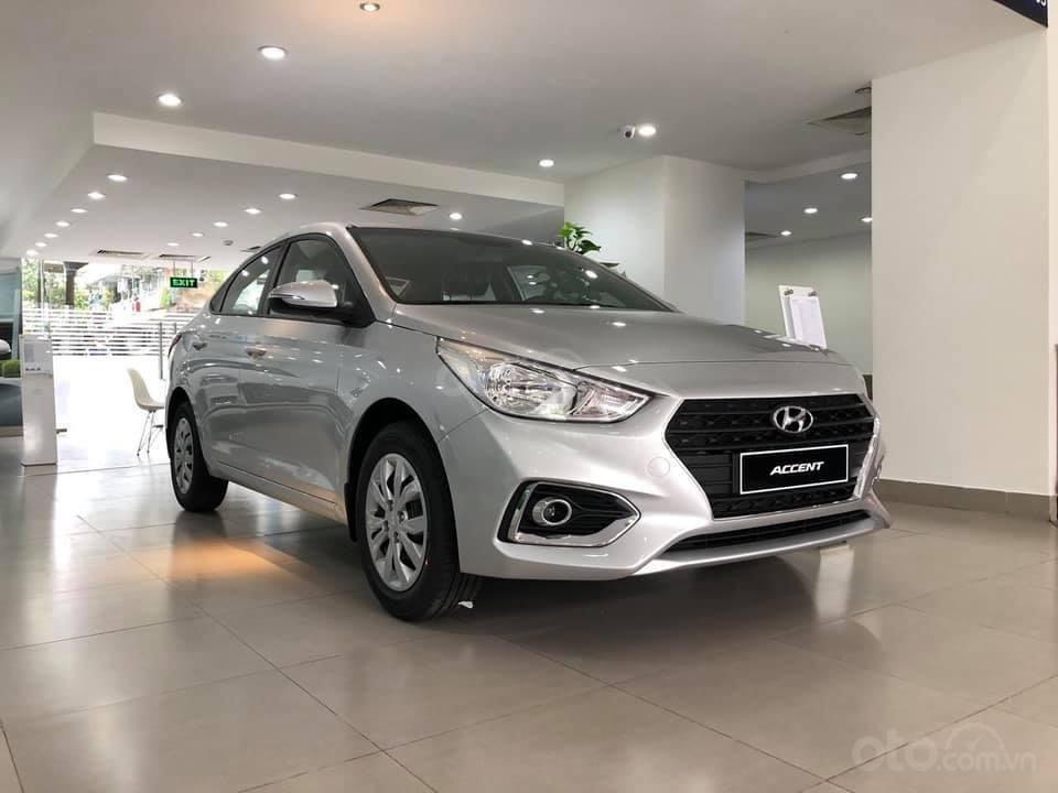 Hyundai Accent bán chạy nhất của TC Motor trong tháng 10/2019 a2
