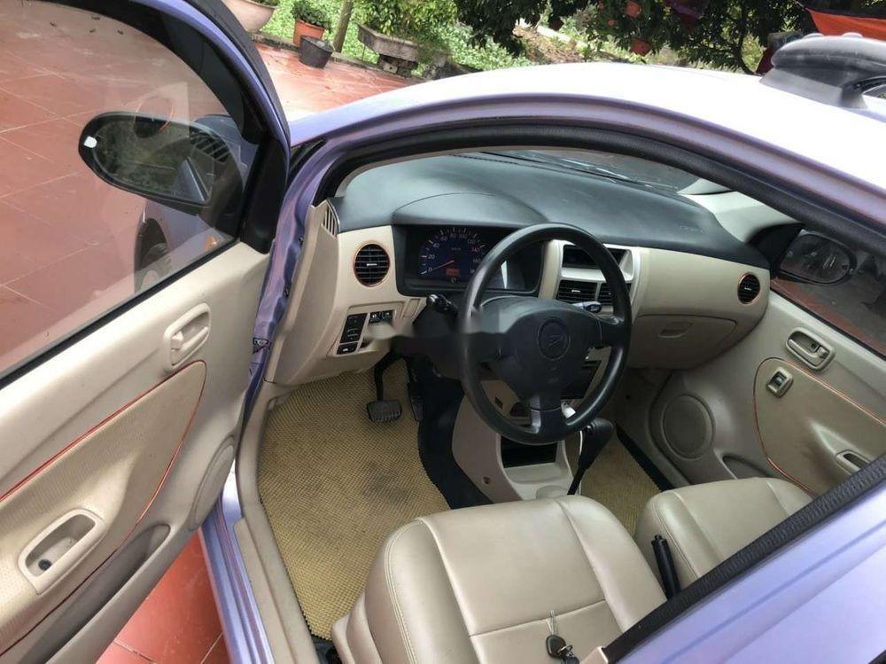 Bán Daihatsu Charade sản xuất năm 2006, xe nhập, số tự động (9)