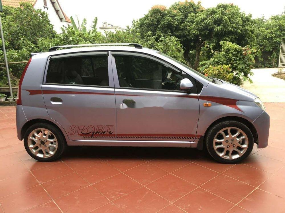 Bán Daihatsu Charade sản xuất năm 2006, xe nhập, số tự động (7)