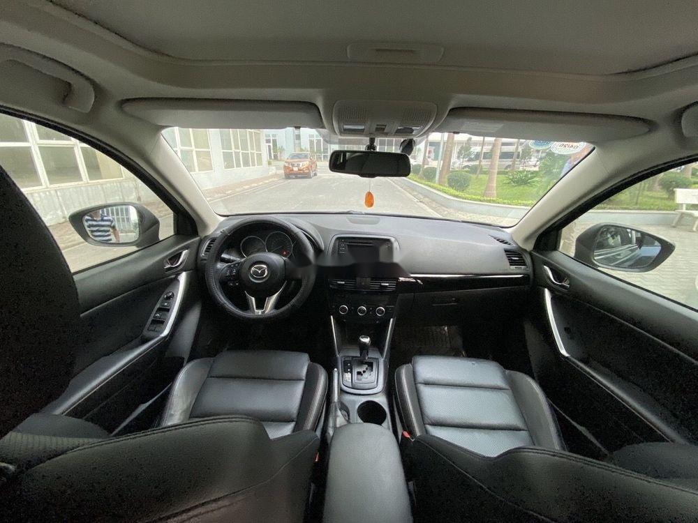 Cần bán Mazda CX 5 đời 2013, giá 615tr xe nguyên bản (5)