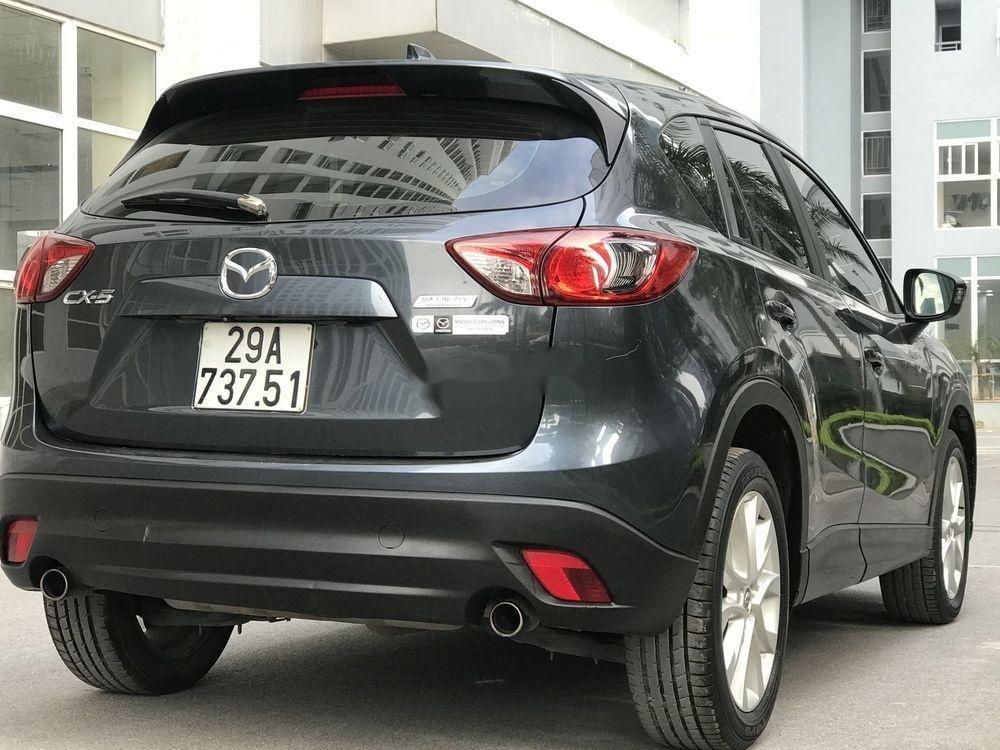 Cần bán Mazda CX 5 đời 2013, giá 615tr xe nguyên bản (4)