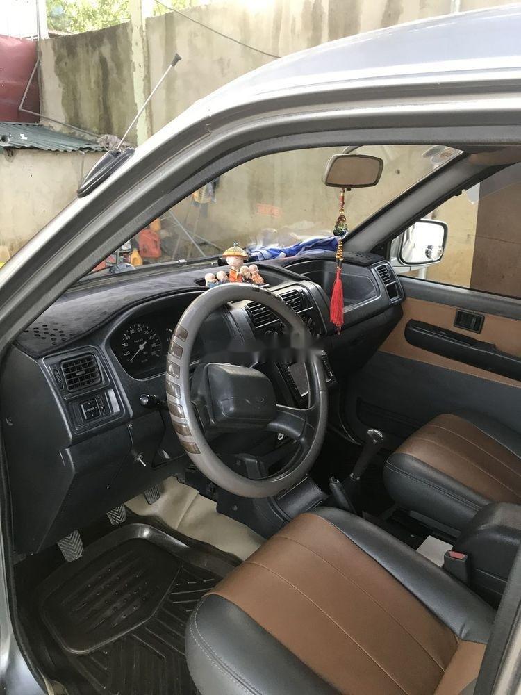 Bán ô tô Mitsubishi Jolie sản xuất 2003, nhập khẩu chính hãng (3)