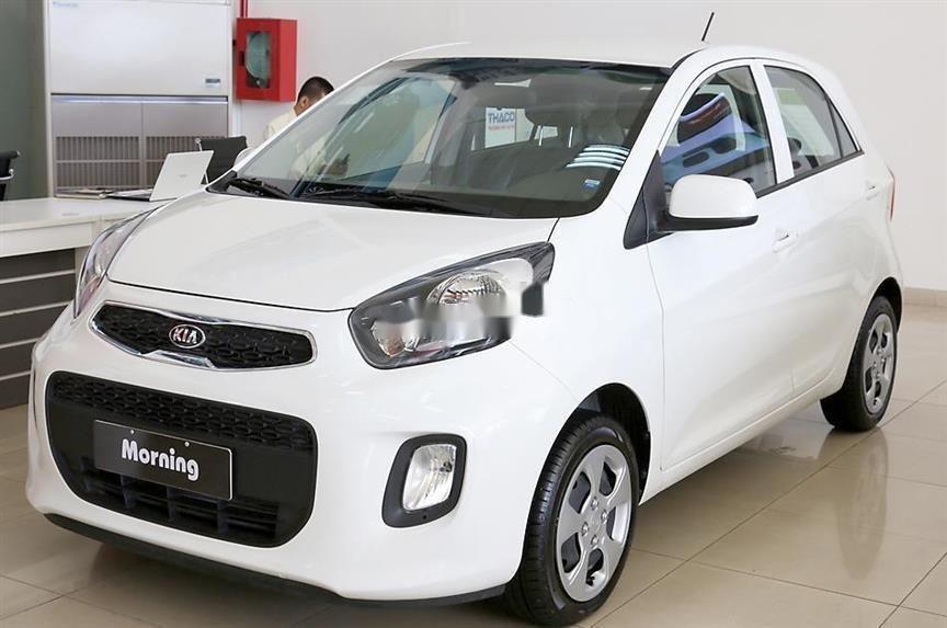 Bán Kia Morning năm sản xuất 2019, nhập khẩu nguyên chiếc (1)
