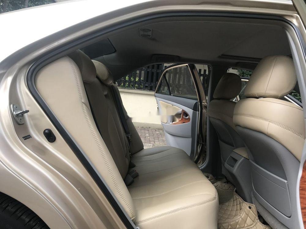 Bán ô tô Toyota Camry sản xuất năm 2009, nhập khẩu nguyên chiếc chính hãng (11)