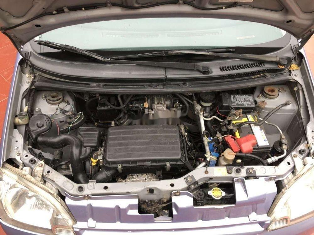 Bán Daihatsu Charade sản xuất năm 2006, xe nhập, số tự động (2)