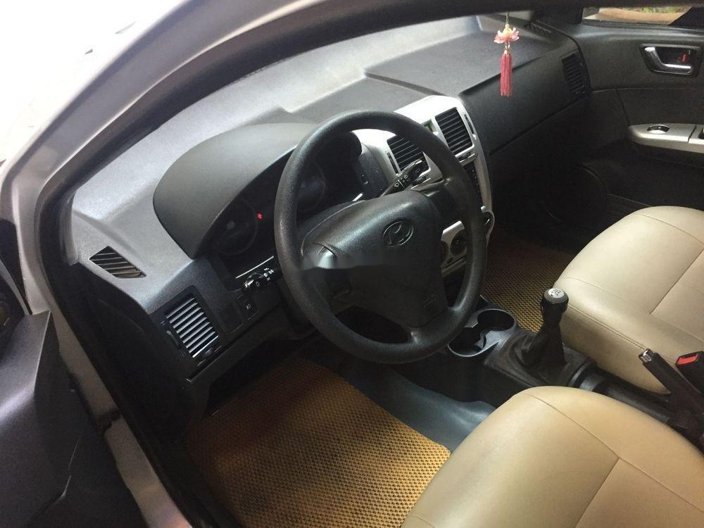 Cần bán Hyundai Getz sản xuất 2010, màu bạc, nhập khẩu nguyên chiếc, giá tốt (4)