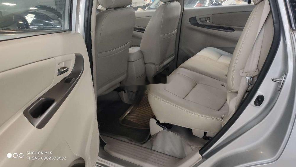 Bán xe cũ Chevrolet Cruze đời 2017, màu bạc (5)