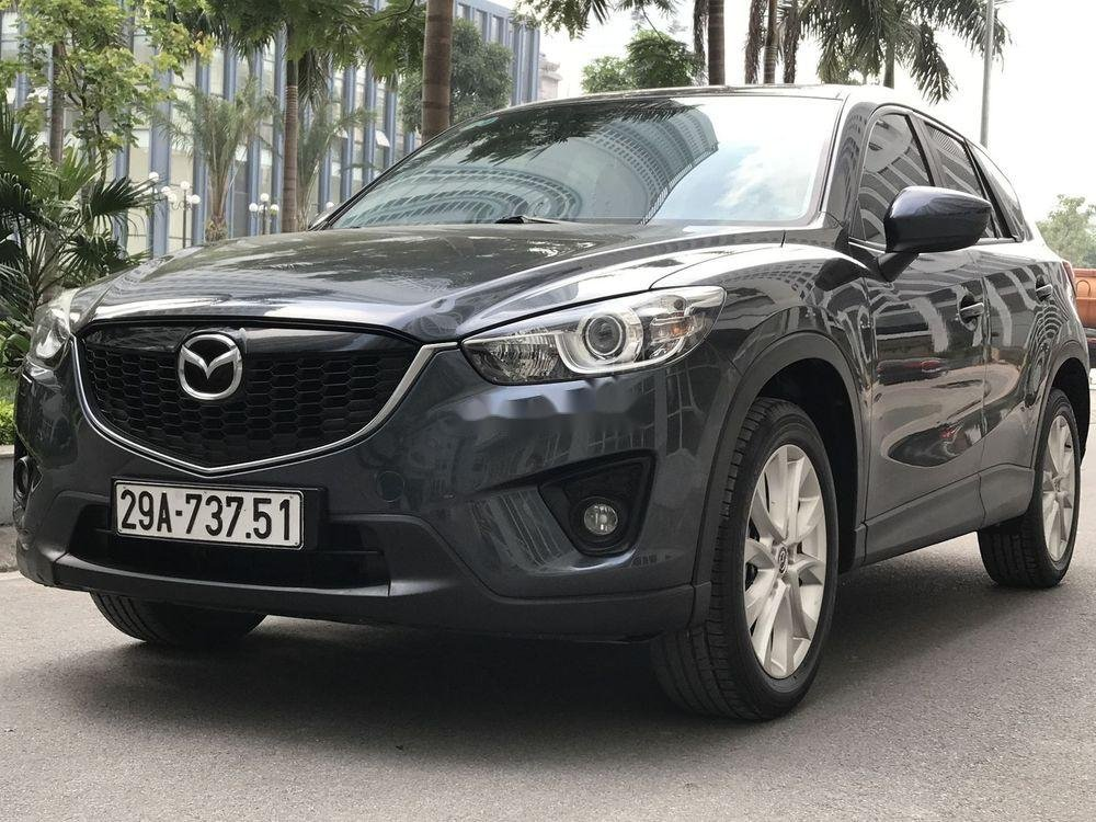 Cần bán Mazda CX 5 đời 2013, giá 615tr xe nguyên bản (2)