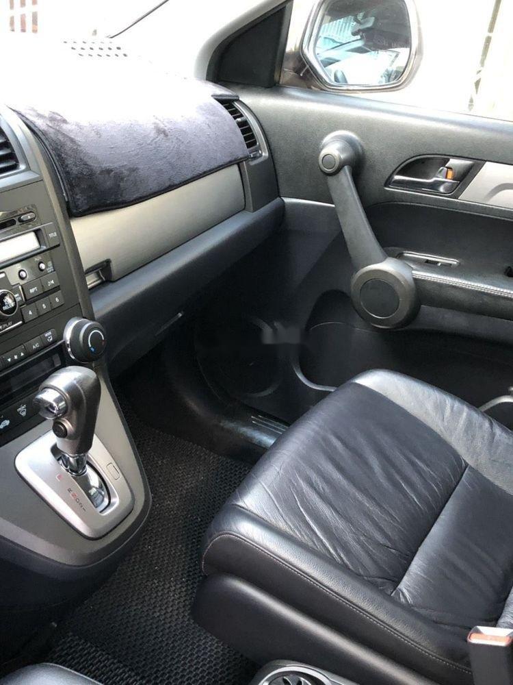 Cần bán lại xe Honda CR V 2.4AT đời 2011 xe gia đình, giá tốt (2)