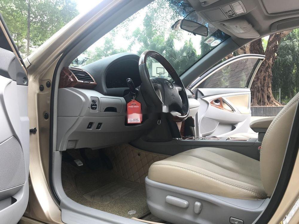 Bán ô tô Toyota Camry sản xuất năm 2009, nhập khẩu nguyên chiếc chính hãng (9)