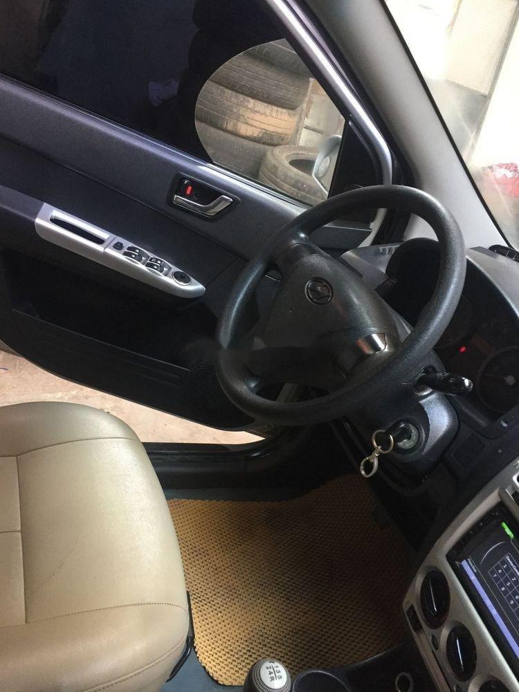 Cần bán Hyundai Getz sản xuất 2010, màu bạc, nhập khẩu nguyên chiếc, giá tốt (2)