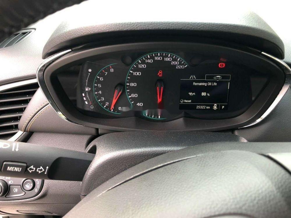 Bán Chevrolet Trax sản xuất năm 2017, màu trắng, nhập khẩu chính chủ, giá tốt (5)