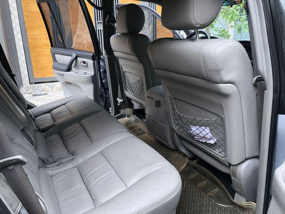 Bán Toyota Land Cruiser năm sản xuất 2006, màu bạc số sàn (6)
