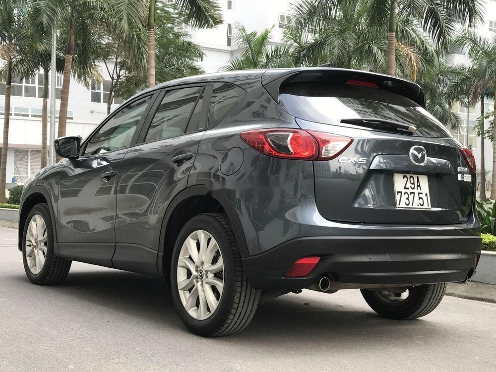 Cần bán Mazda CX 5 đời 2013, giá 615tr xe nguyên bản (3)