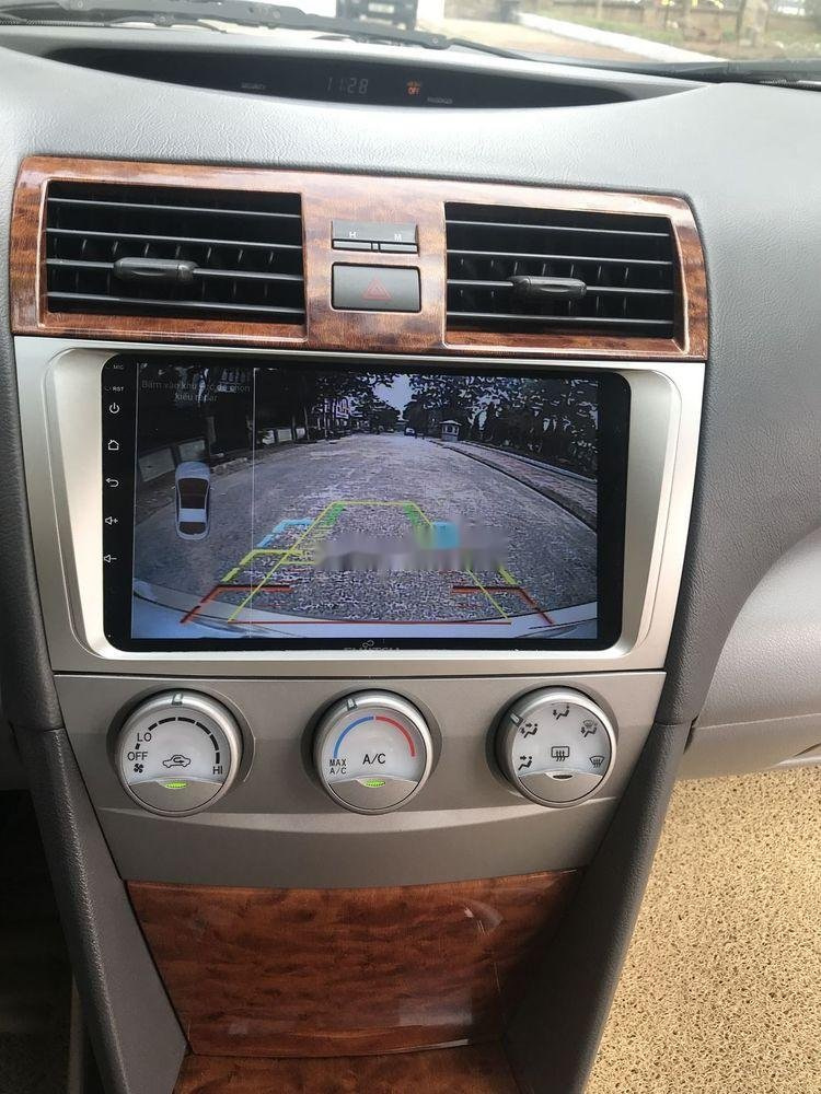 Bán ô tô Toyota Camry sản xuất năm 2009, nhập khẩu nguyên chiếc chính hãng (8)