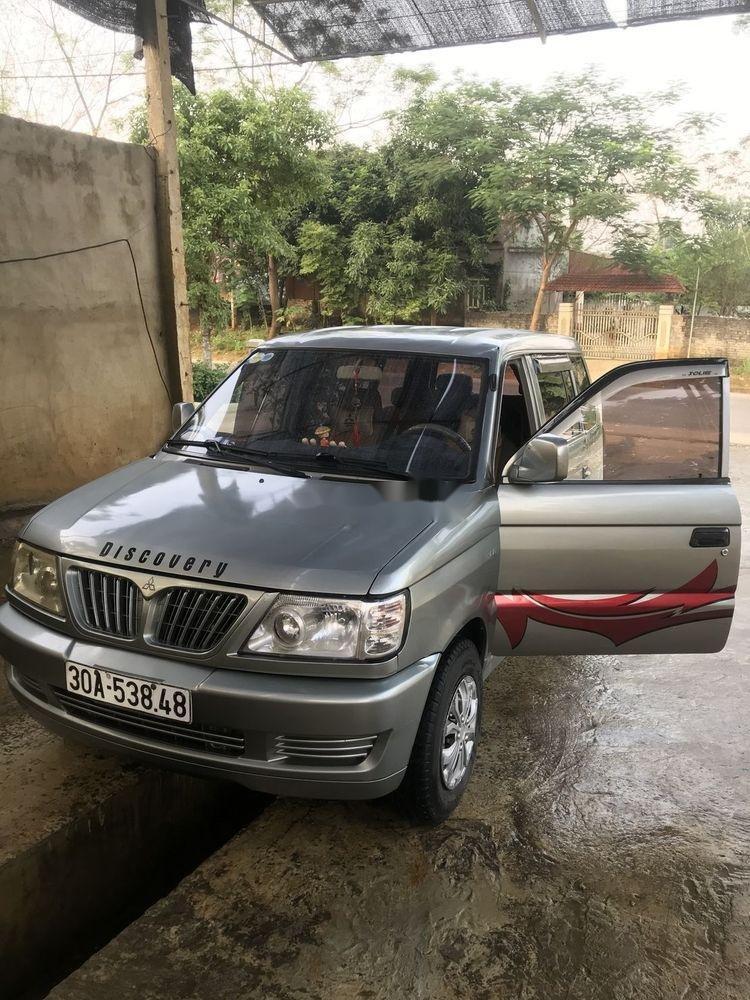Bán ô tô Mitsubishi Jolie sản xuất 2003, nhập khẩu chính hãng (1)