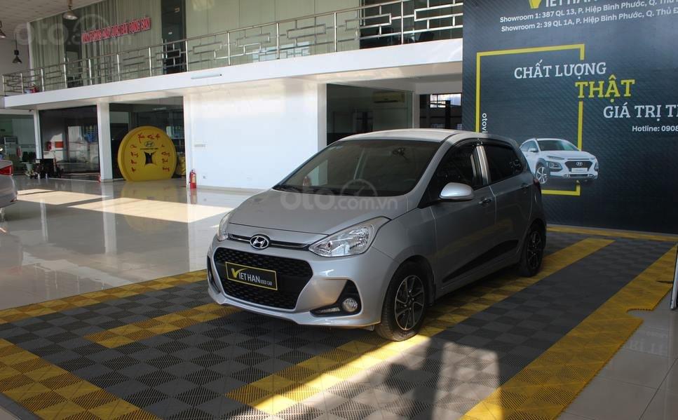 Hyundai Grand i10 1.2AT 2018, trả góp 70%, bao test (2)