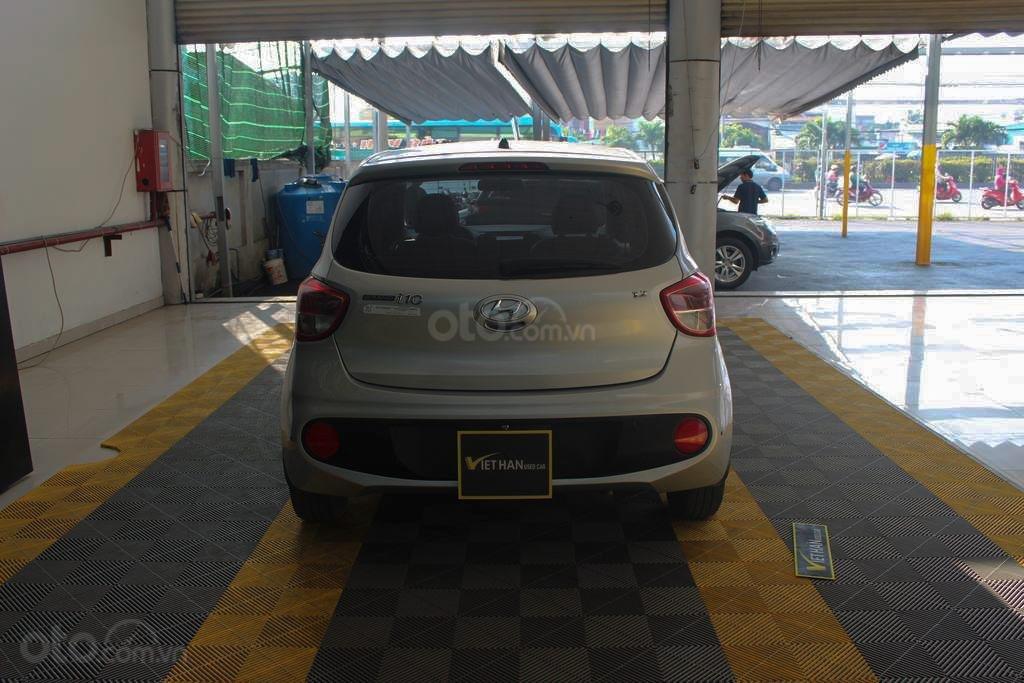 Hyundai Grand i10 1.2AT 2018, trả góp 70%, bao test (4)