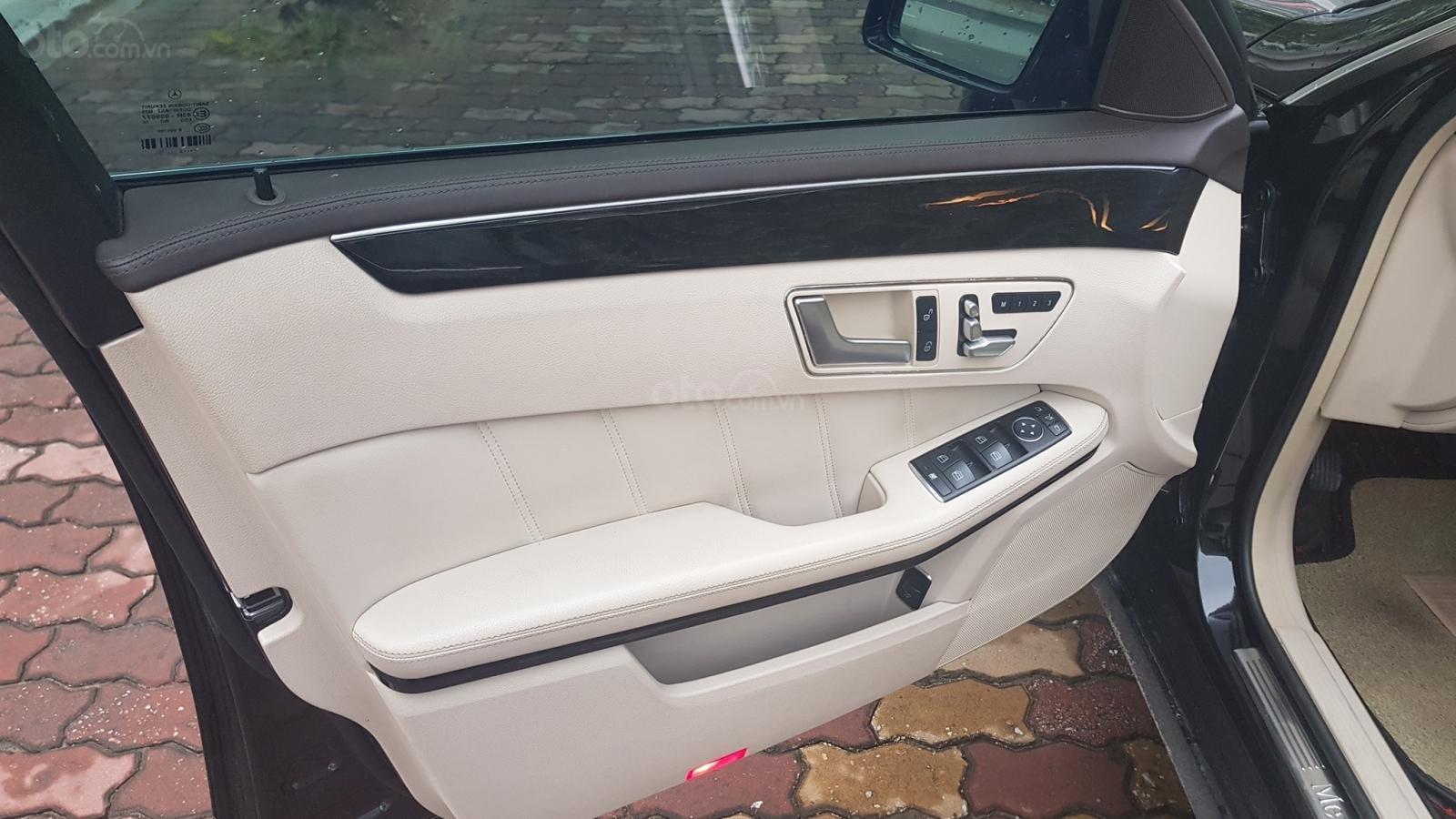 Cần bán xe Mercedes E250 CGI sản xuất 2013 đăng ký cá nhân (5)