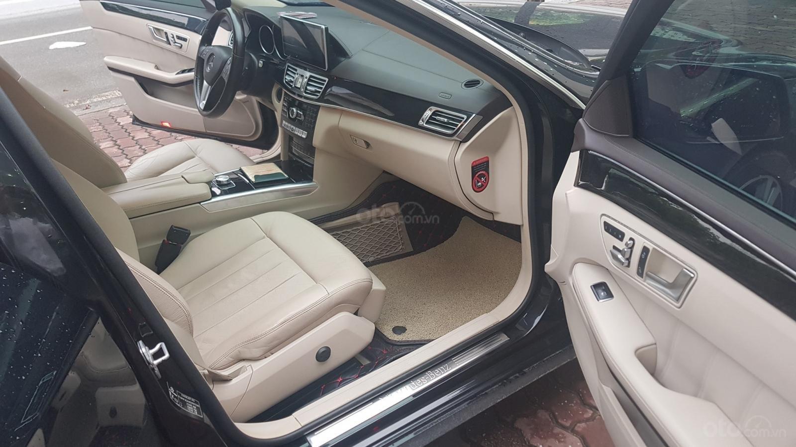 Cần bán xe Mercedes E250 CGI sản xuất 2013 đăng ký cá nhân (10)