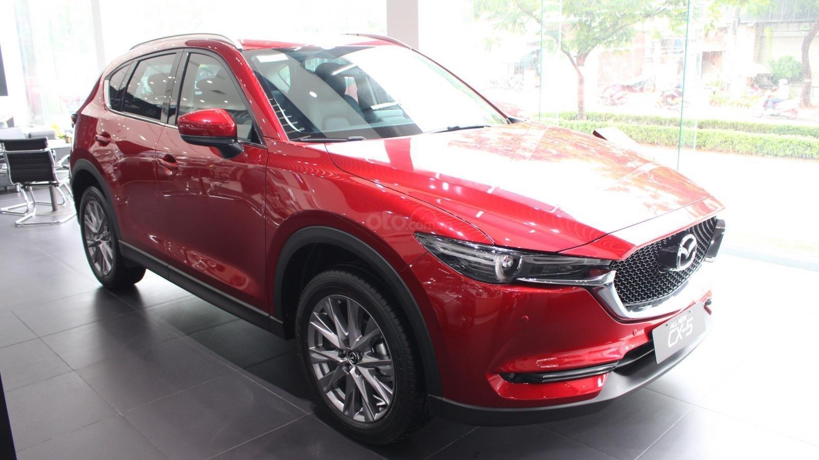 Mazda CX 5 Sig Premium 2.5L giá cực ưu đãi (2)