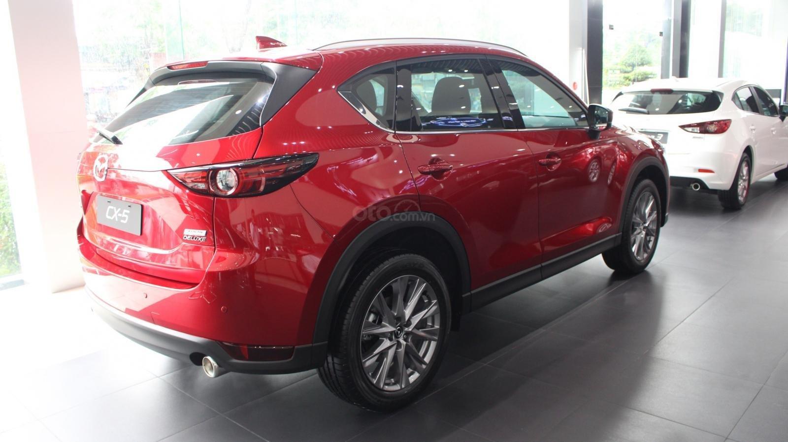 Mazda CX 5 Sig Premium 2.5L giá cực ưu đãi (4)
