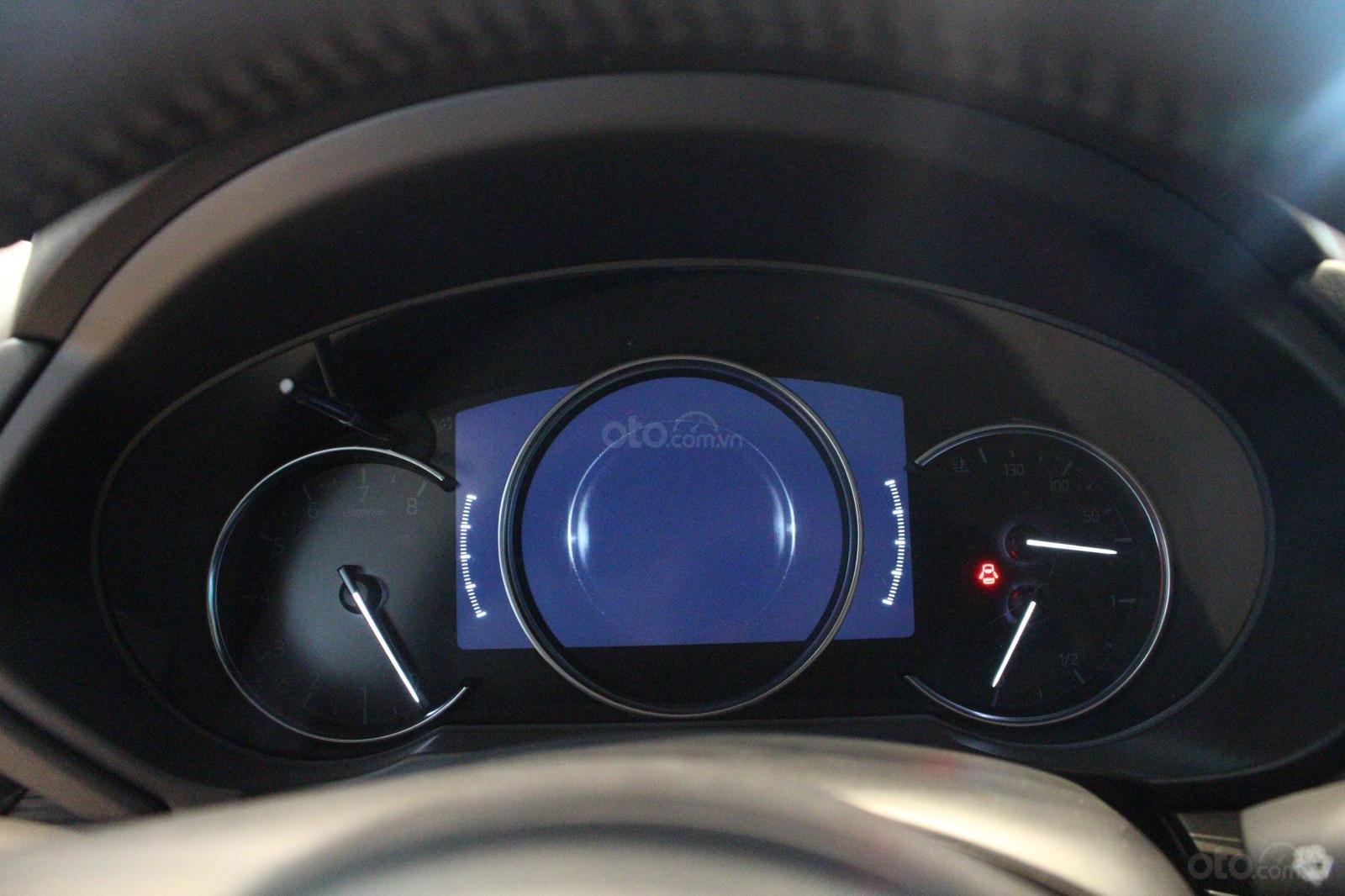Mazda CX 5 Sig Premium 2.5L giá cực ưu đãi (7)